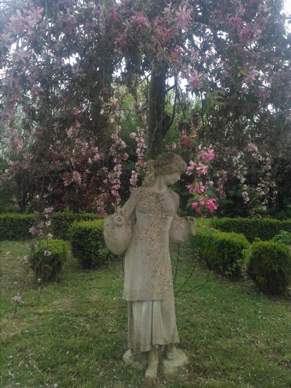 Jardin de curés
